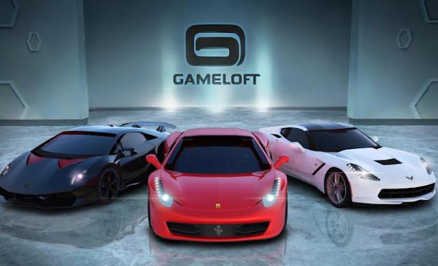 Asphalt Nitro - أفضل ألعاب أندرويد و أيفون 2020 بدون أنترنت: أحسن 20 لعبة فيديو تعمل أوفلاين بدون نت.