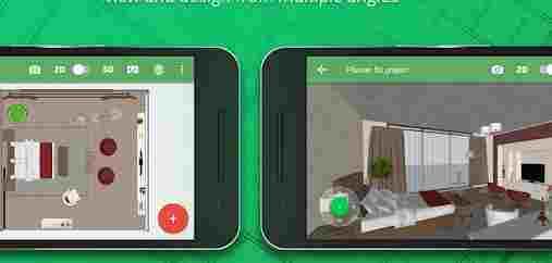 Aplikasi Desain Rumah Android Bikin Rumah 3d Paling Keren Area Fokus