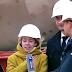 Крымчанка — Путину: «Нам без света стало лучше» ВИДЕО