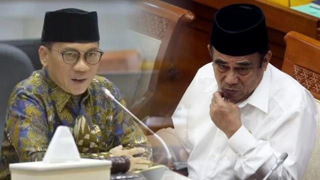 Menag Sunat Dana BOS Madrasah Rp100 Ribu Per Siswa, DPR: Gak Punya Otak!