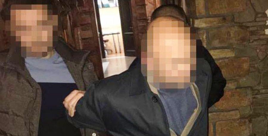 На хабарі 400 тис. затримали керівника одного з відділень Кременецької ОДПІ