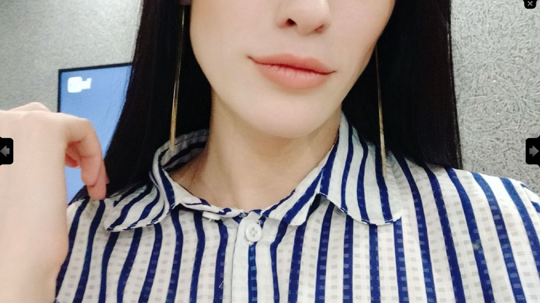 Scarlet Cherry Model Skype