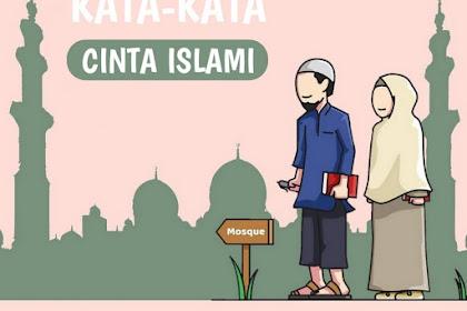 40+ Kata Kata Cinta Islami yang Menyentuh Hati
