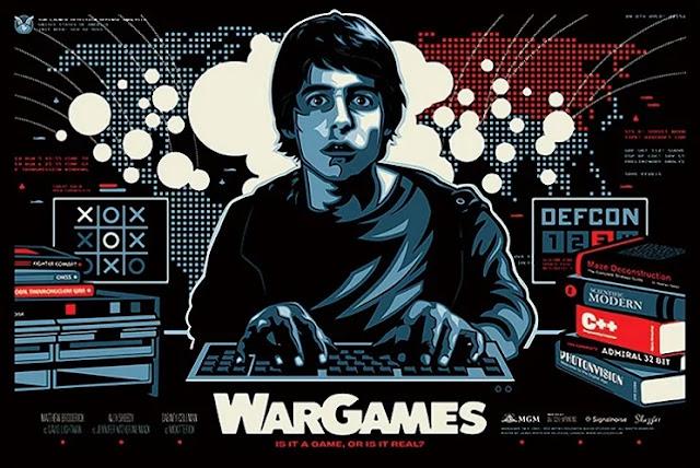 10 Film tentang Hacker Terbaik di Dunia Sepanjang Masa