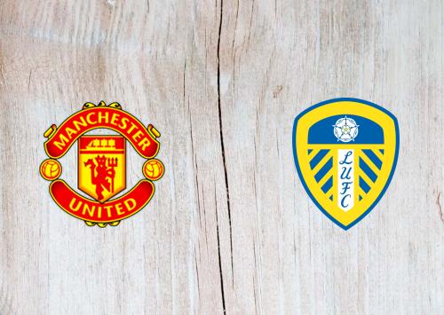 Manchester United vs Leeds United -Highlights 20 December 2020