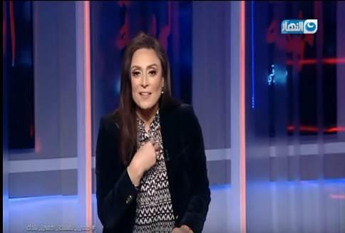 منى عراقى حلقة الثلاثاء 24\3\2020 برنامج المهمة الحلقة الكاملة
