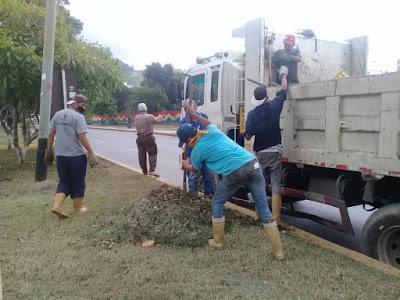 Serviguaicaipuro se mantiene desplegado en Los Teques.