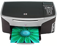 HP Photosmart 2710 Printer Driver