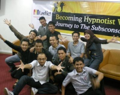 becoming+hypnotist
