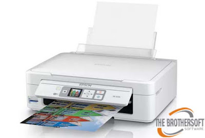 Epson Expression Home XP-324 Driver Download For Mac