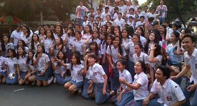 15 Kenangan SMA yang Bikin Kangen dan Tak Bisa Dilupakan
