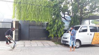 Fogging Surabaya
