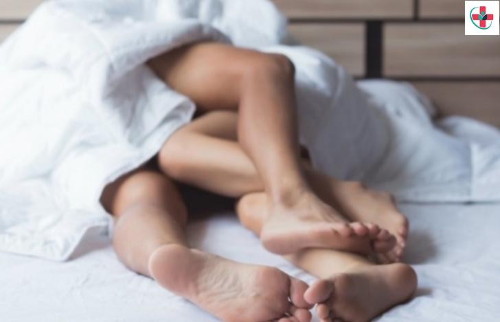 Precautions for postpartum sexual intercourse