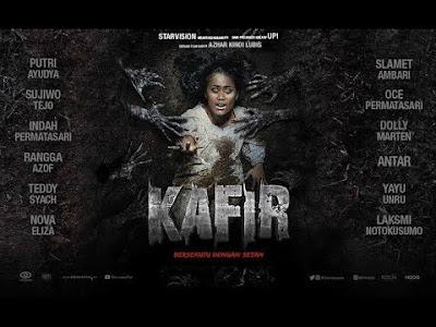 Download Film KAFIR : Bersekutu Dengan Setan (2018)