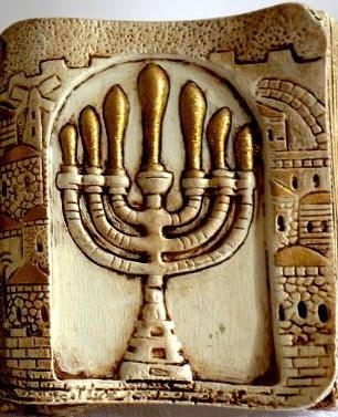 Três níveis no vínculo de um judeu com D'us