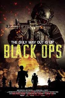 مشاهدة فيلم Black Ops 2019 مترجم