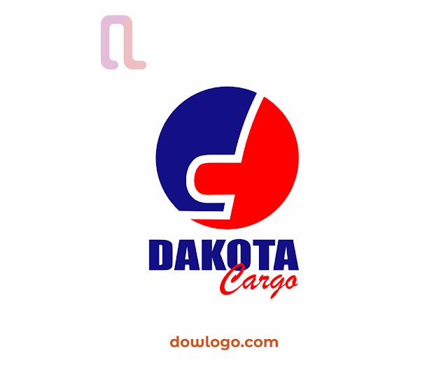 Logo Dakota Cargo Vector Format CDR, PNG