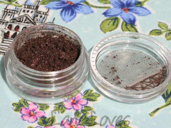 A Fyrinnae A Day: Arcane Magic Steampunk - Swatches & Review