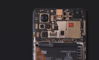 Redmi Note 10 Pro / Max- كاميرات رباعية
