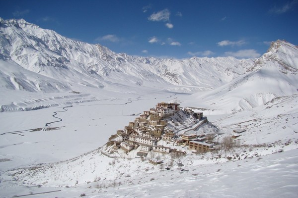 Places to visit in Lahaul and Spiti