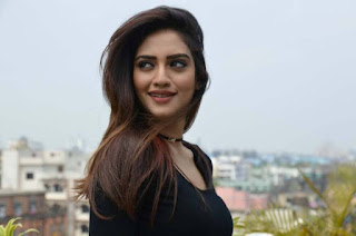 nusrat actress