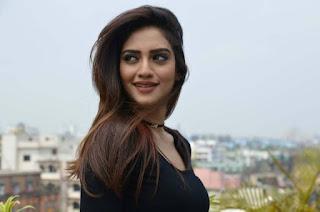 nusrat actress
