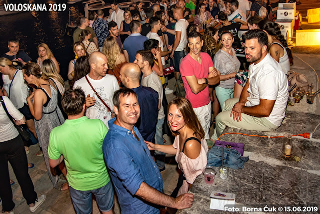 1.Voloskana 2019 @ Music, Arts and Gastronomy festival 15.06.2019
