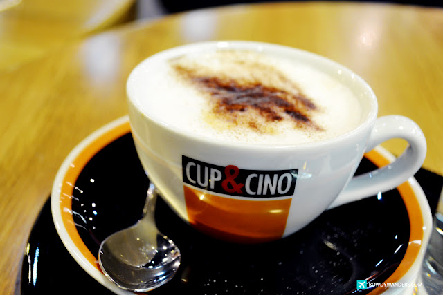 bowdywanders.com Singapore Travel Blog Philippines Photo :: Austria :: Is This Your Next Coffee To Go? Café Cup & Cino in Europe