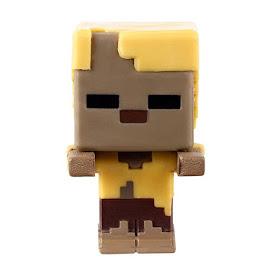 Minecraft Zombie Husk Mini Figures