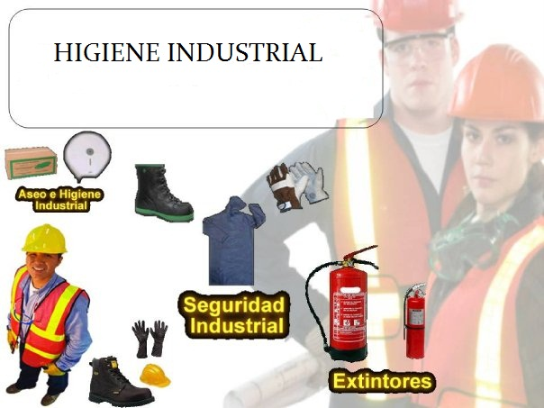 Higiene Industrial Definicion