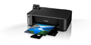 Canon PIXMA MG4200 Software Download and Setup