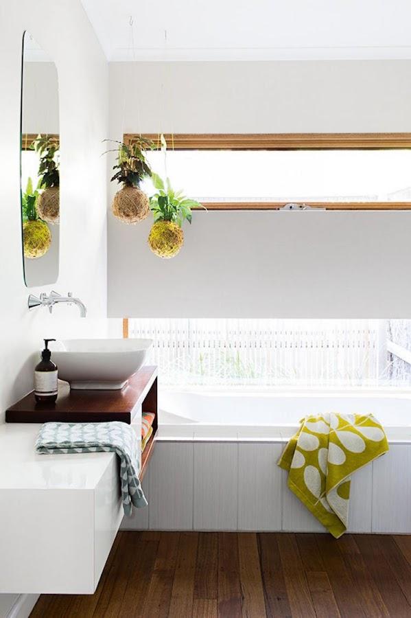 Chic Style casa sostenible