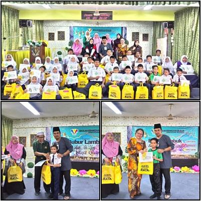Sk Sri Jelok 43000 Kajang Selangor Darulehsan Program Masih Ada Yang Sayang Peringkat Sekolah 2019
