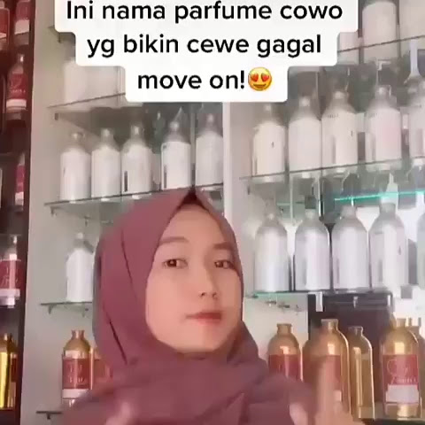Beautiful Hijaber Makes Failure to Focus
