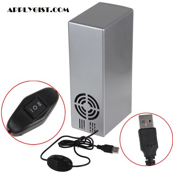Mini USB PC Refrigerator
