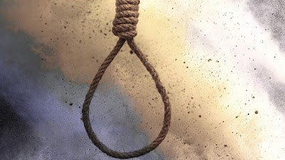 Teenage Boy Hangs self after Killing Granny, Grandson