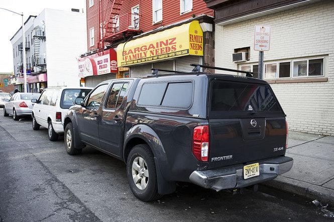 Vehicle Accident News Stories & Articles: Five-car crash