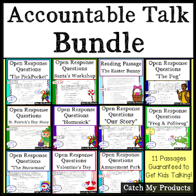 eleven stories to get kids to add to class discussions