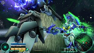 Gundam Memories Iso ukuran 301mb