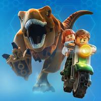 LEGO® Jurassic World™ V1.08.4 Download (PowerVR)(Adreno)(Mali)(Tegra)