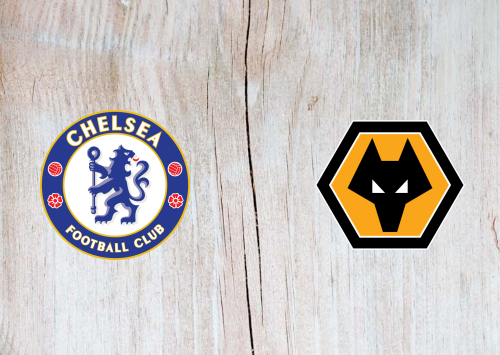 Chelsea vs Wolverhampton Wanderers Full Match & Highlights 26 July 2020