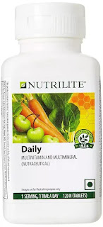 Amway Neutralite Multivitamins and Multiminerals