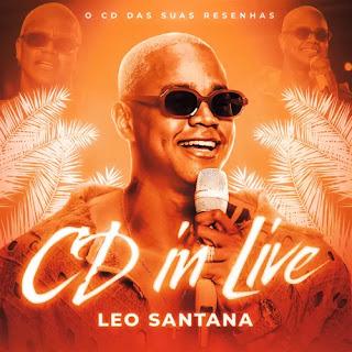 Léo Santana - In Live - Promocional - 2021