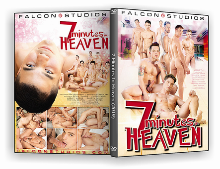 DVD 7 Minutes In Heaven xxx 2019 - ISO
