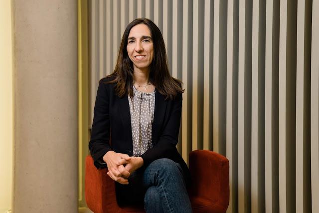 PRIMAVERA nomeia Armanda Machado para Diretora da Unidade Global de Consultoria
