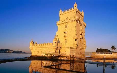 Visitar a Torre de Belém de Lisboa