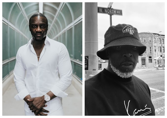Rich and Famous People Face More Problems Than the Poor - Akon on Michael K. Williams' death