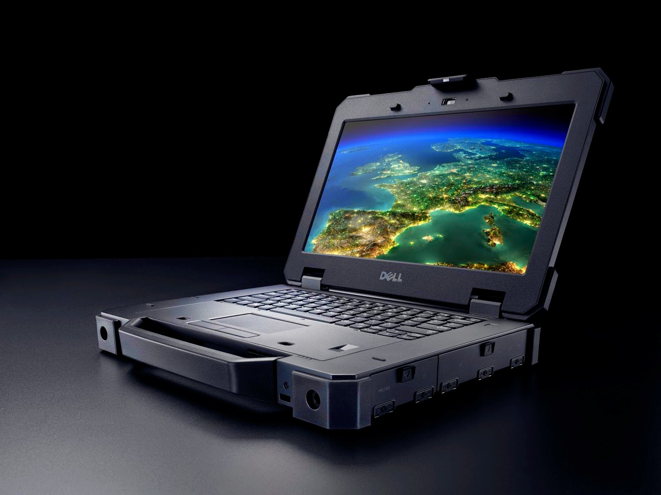 Dell Introduces Latitude Rugged Extreme Lineup to Tackle the World's Toughest Jobs in the Harshest Conditions 1