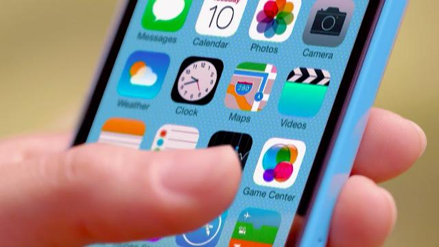 iphone-not-uygulamaları