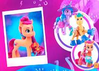 My Little Pony G5 Pony Figures